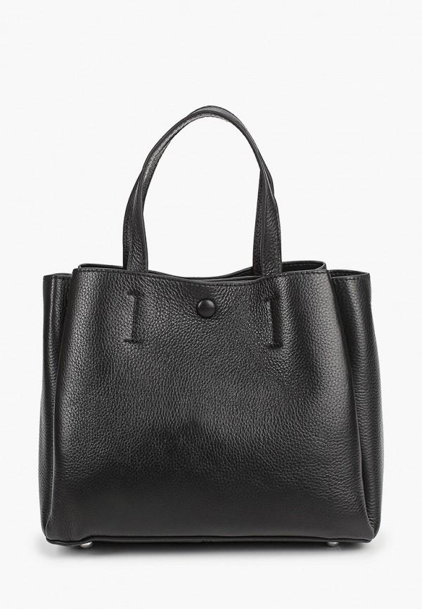 женская сумка moda sincera, черная