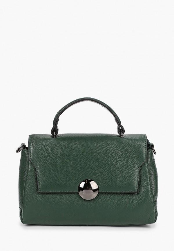 женская сумка moda sincera, зеленая