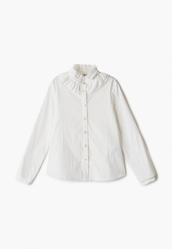 Блуза Monnalisa, Белый