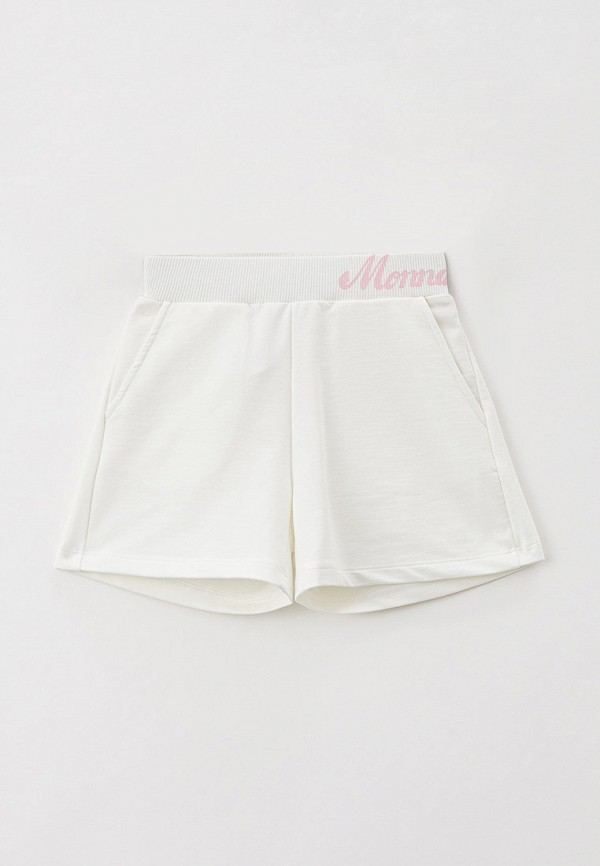 шорты monnalisa для девочки, разноцветные