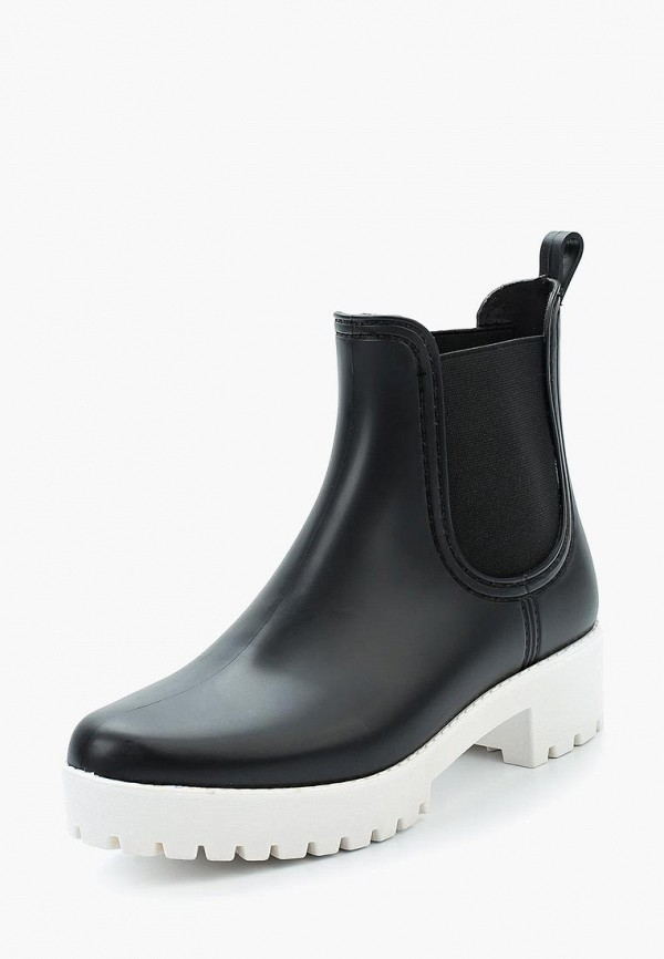 Резиновые ботинки Mon Ami Mon Ami MO151AWANRW2 цены онлайн