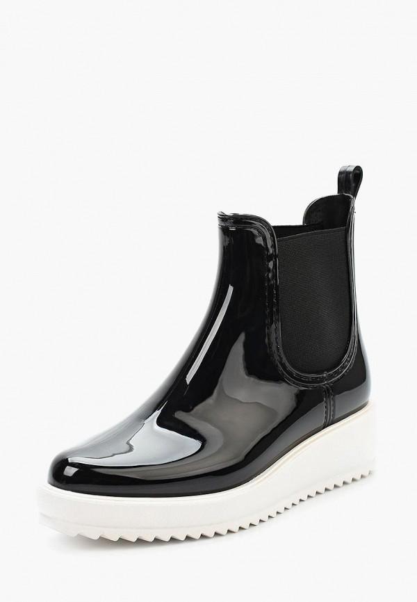 Резиновые ботинки Mon Ami Mon Ami MO151AWANRW3 lacywear br 31 mon