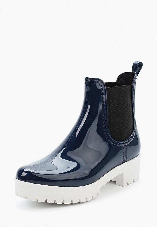 Резиновые ботинки Mon Ami Mon Ami MO151AWANRW4