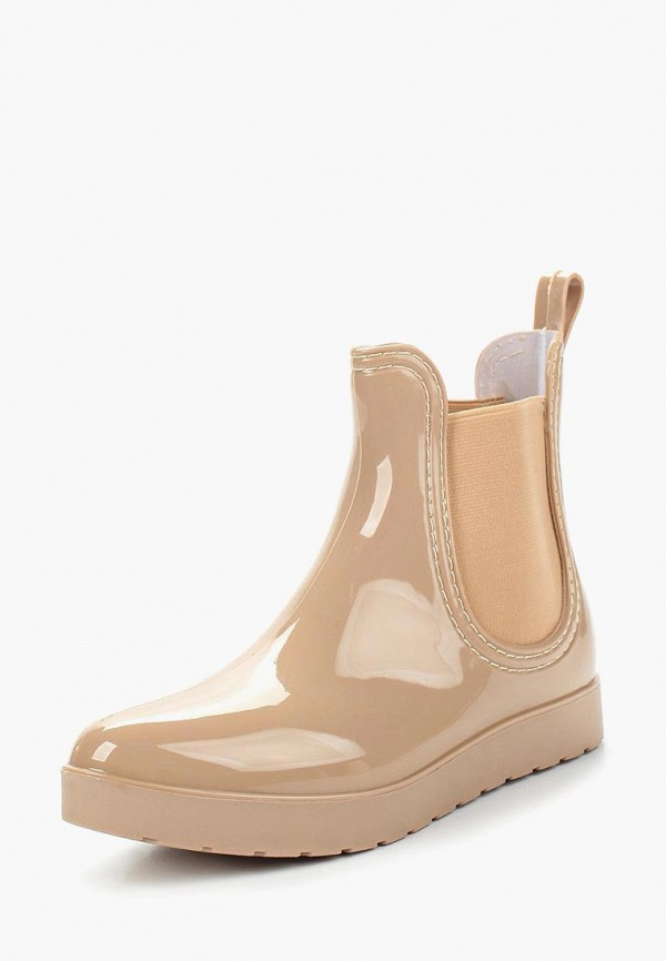 Резиновые ботинки Mon Ami Mon Ami MO151AWANRW8