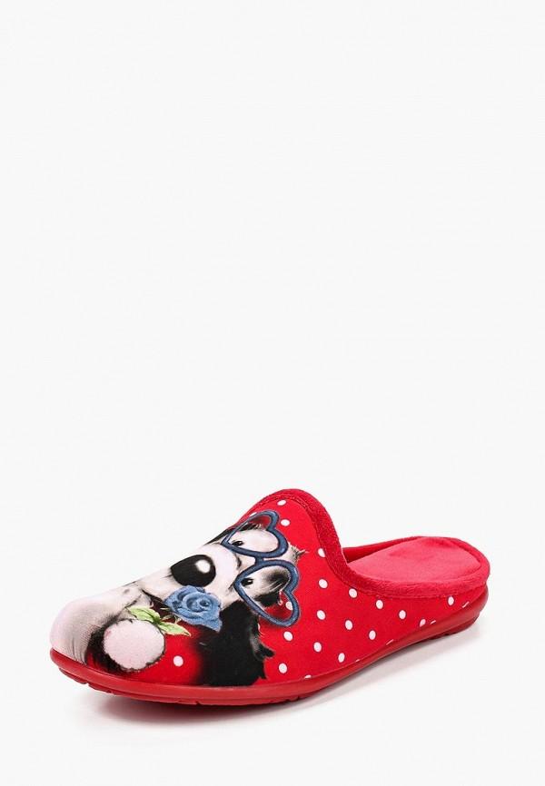 Тапочки Mon Ami Mon Ami MO151AWBZAO9 все цены