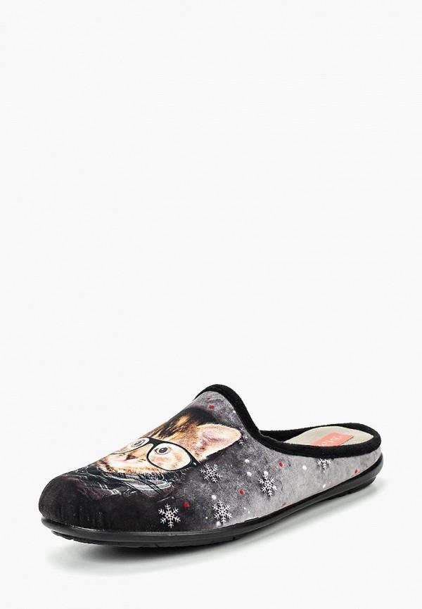 Тапочки Mon Ami Mon Ami MO151AWCUZS5 все цены