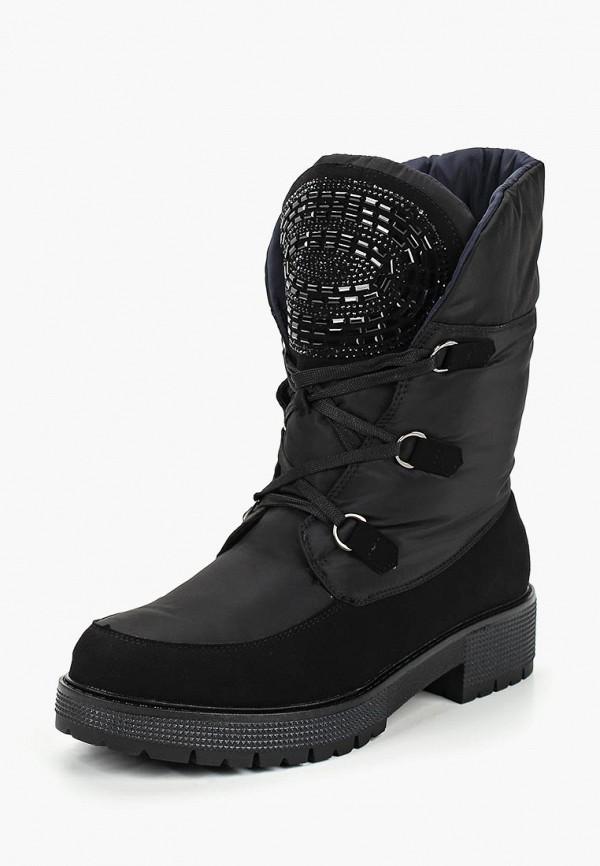 Ботинки Mon Ami Mon Ami MO151AWDKAW1 ami