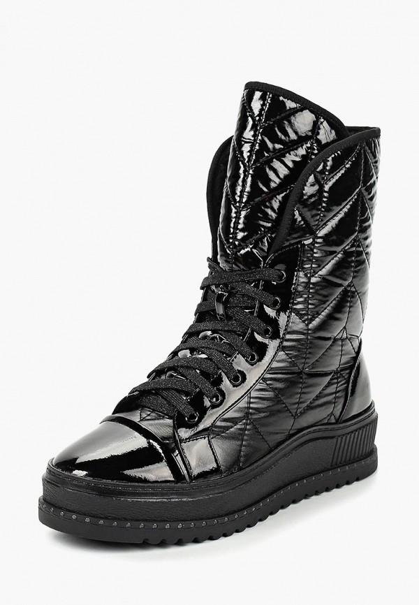 Ботинки Mon Ami Mon Ami MO151AWDKAW2 цены онлайн