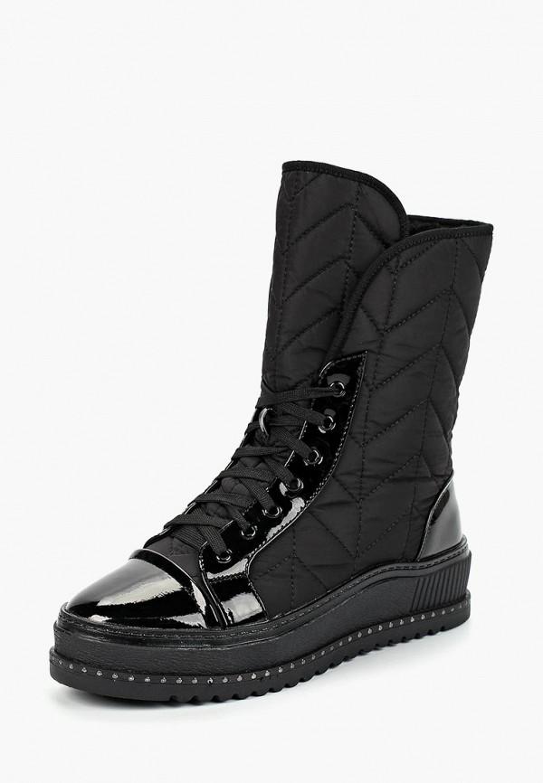 Ботинки Mon Ami Mon Ami MO151AWDKAW7 цены онлайн