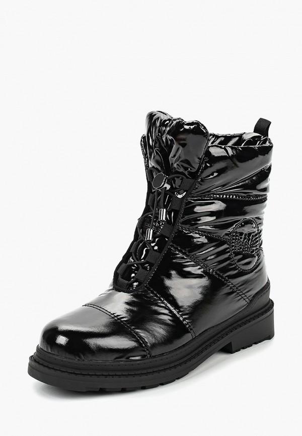 Ботинки Mon Ami Mon Ami MO151AWDKBT8 дутики mon ami mon ami mo151awbzah4