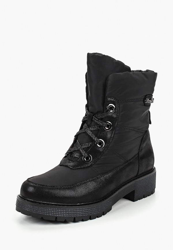 Ботинки Mon Ami Mon Ami MO151AWDKBV2 ami