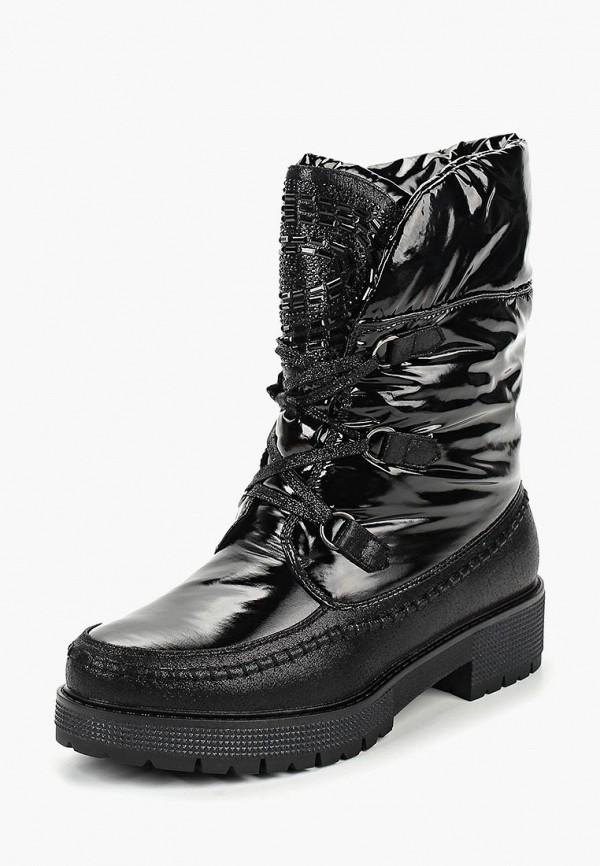 Ботинки Mon Ami Mon Ami MO151AWDKBV4 стоимость