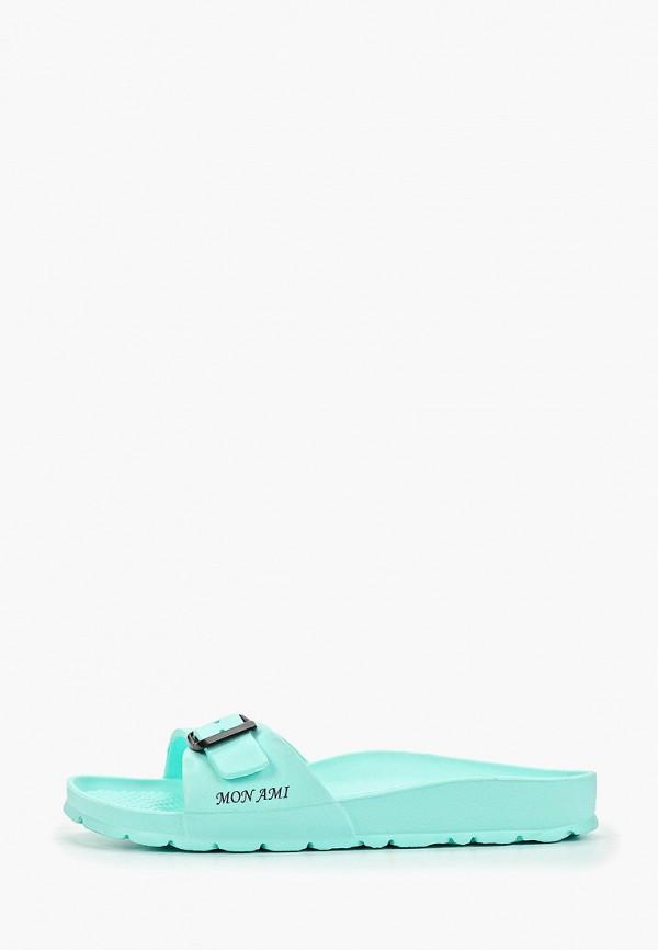 Сланцы Mon Ami Mon Ami MO151AWFQGC2 цены онлайн