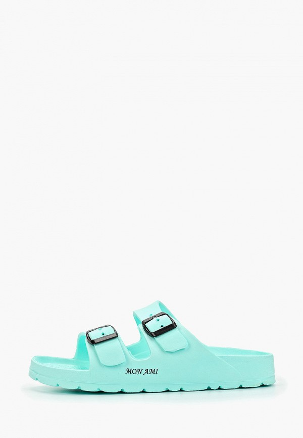 Сланцы Mon Ami Mon Ami MO151AWFQGC8 цены онлайн