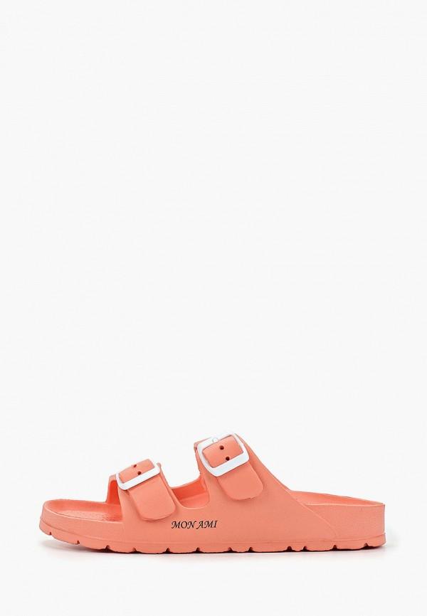 Сланцы Mon Ami Mon Ami MO151AWFQGD3 цены онлайн