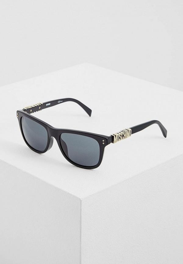 Очки солнцезащитные Moschino Moschino MO351DWAYAE8