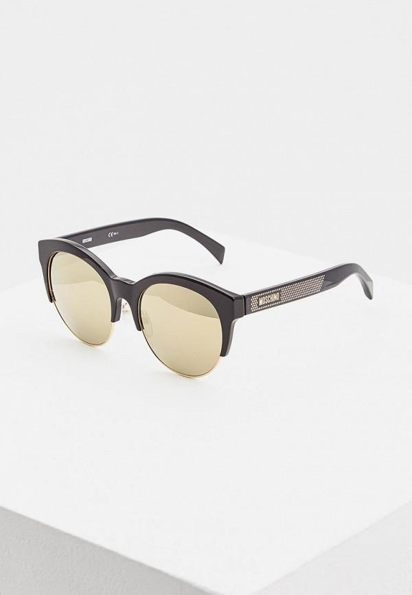 Очки солнцезащитные Moschino Moschino MO351DWCWNW7 moschino moschino