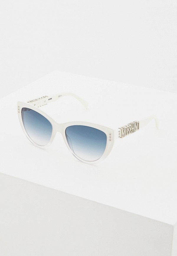 Очки солнцезащитные Moschino Moschino MO351DWCWNX2 moschino moschino