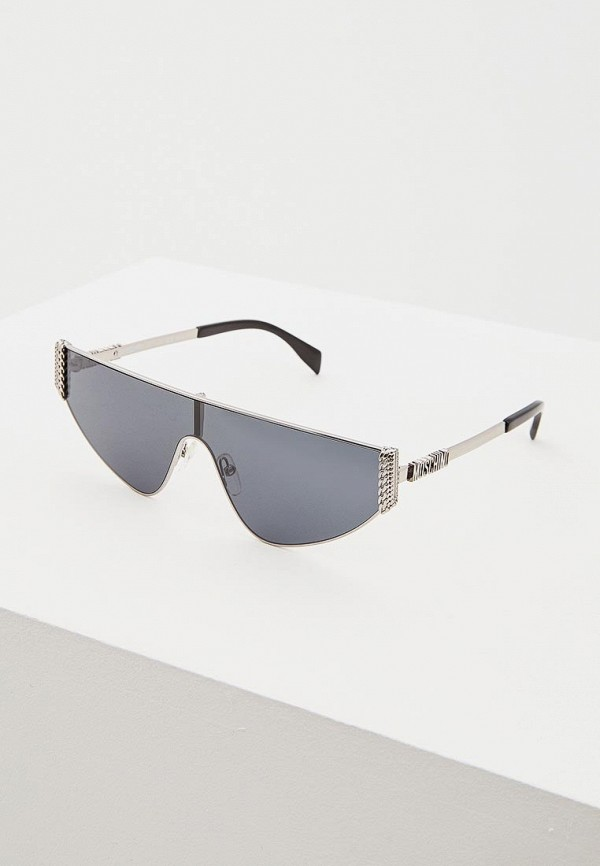 Очки солнцезащитные Moschino Moschino MO351DWCWNX6 очки солнцезащитные moschino moschino mo351dwayaf3