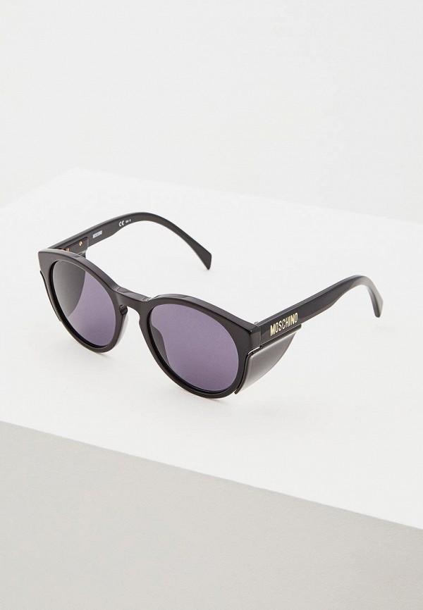Очки солнцезащитные Moschino Moschino MO351DWCWNX7