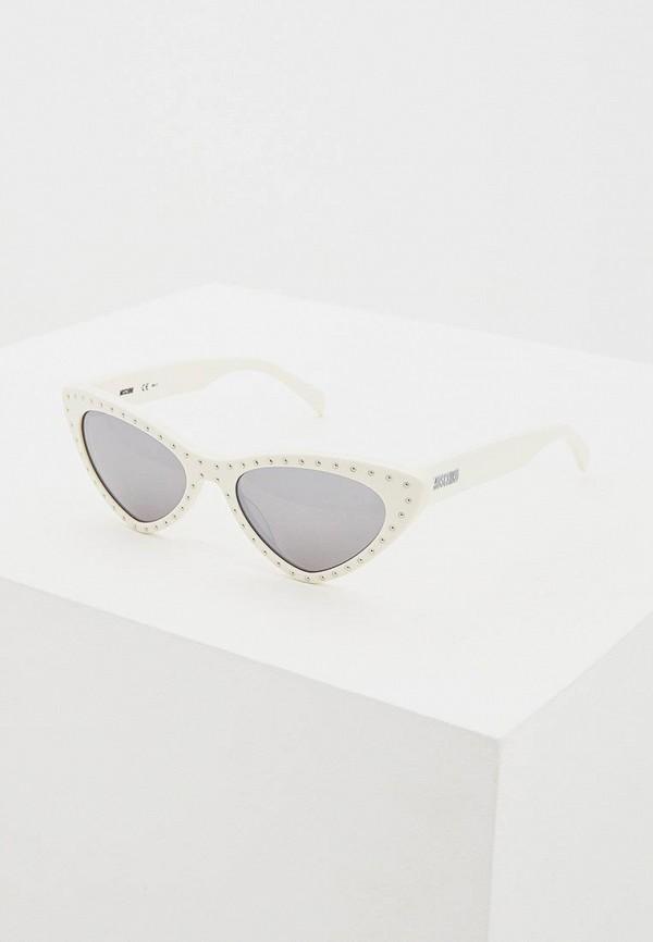 Очки солнцезащитные Moschino Moschino MO351DWCWNX9