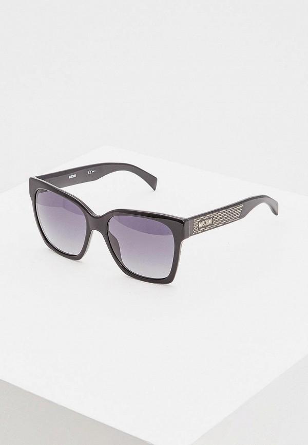 Очки солнцезащитные Moschino Moschino MO351DWCWNY2