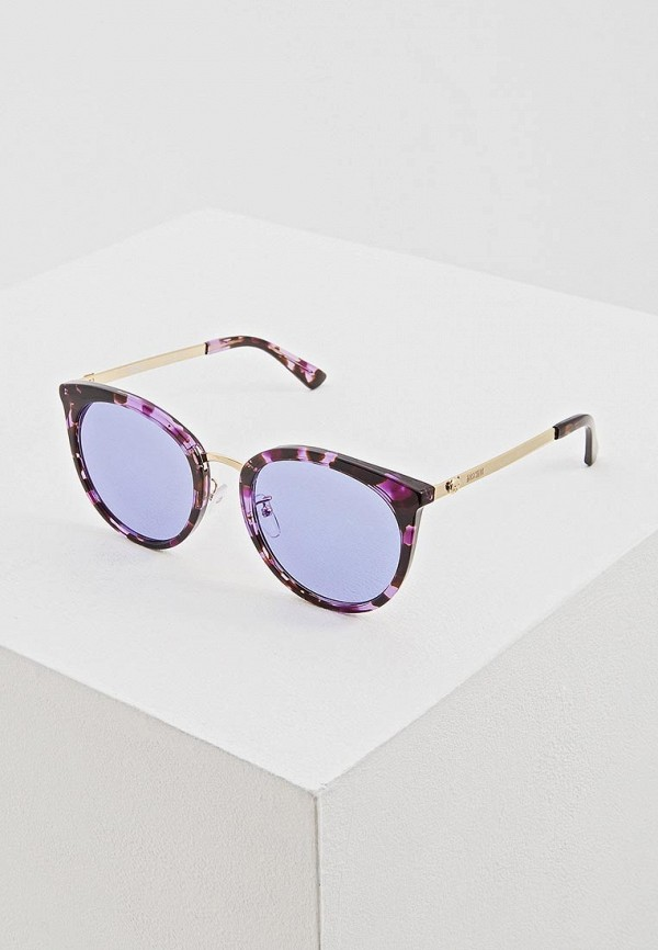 Очки солнцезащитные Moschino Moschino MO351DWERCU8 очки солнцезащитные moschino moschino mo351dwayaf3