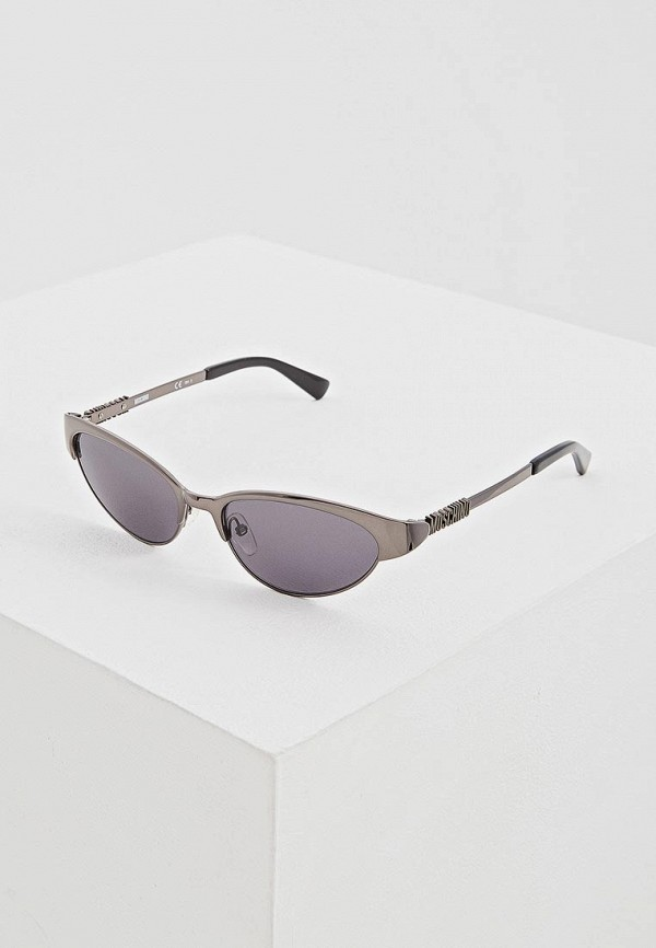 Очки солнцезащитные Moschino Moschino MO351DWERCV2 все цены