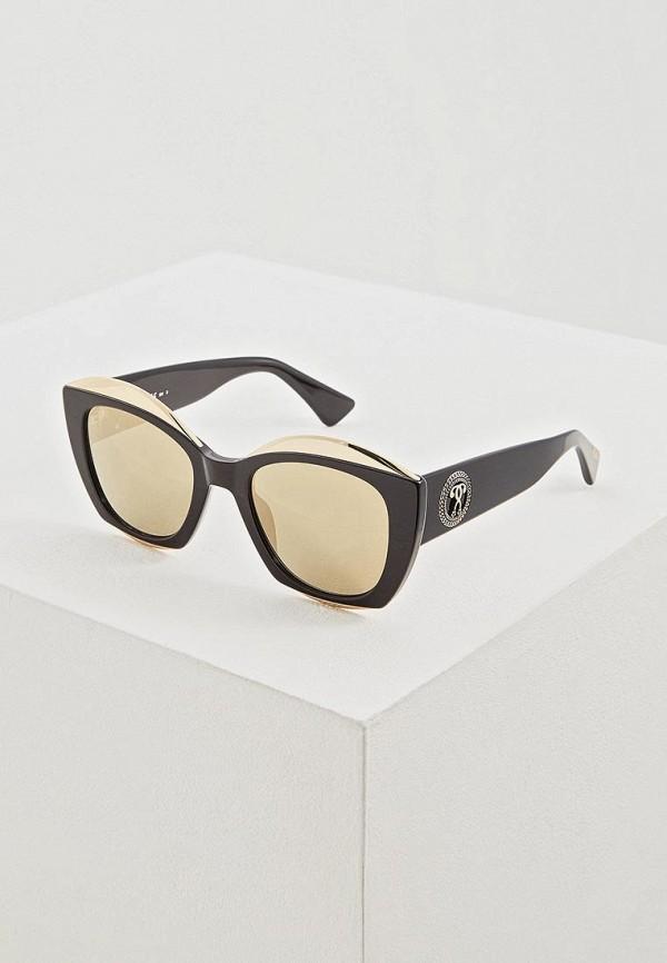 Очки солнцезащитные Moschino Moschino MO351DWERCV8 все цены