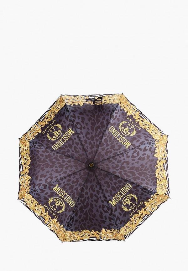 купить Зонт складной Moschino Moschino MO351DWGAPZ1 недорого