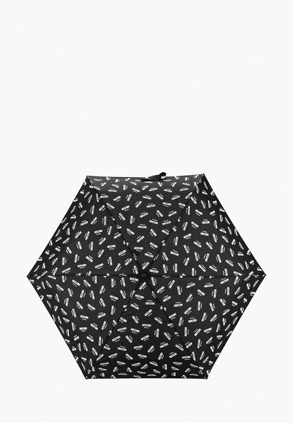 купить Зонт складной Moschino Moschino MO351DWGAPZ7 недорого