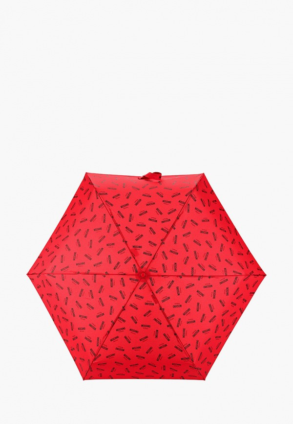 Зонт складной Moschino Moschino MO351DWGAPZ8 цена