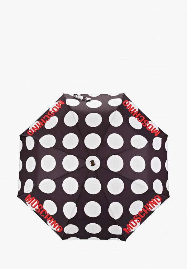 Зонт складной Moschino Moschino MO351DWGAQA1 цены онлайн