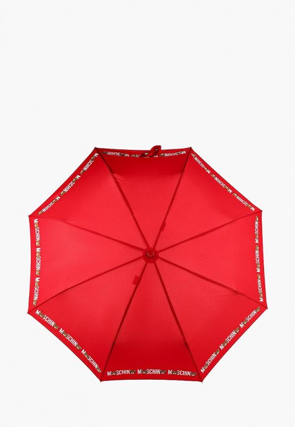 Зонт складной Moschino Moschino MO351DWGAQA3 цены онлайн