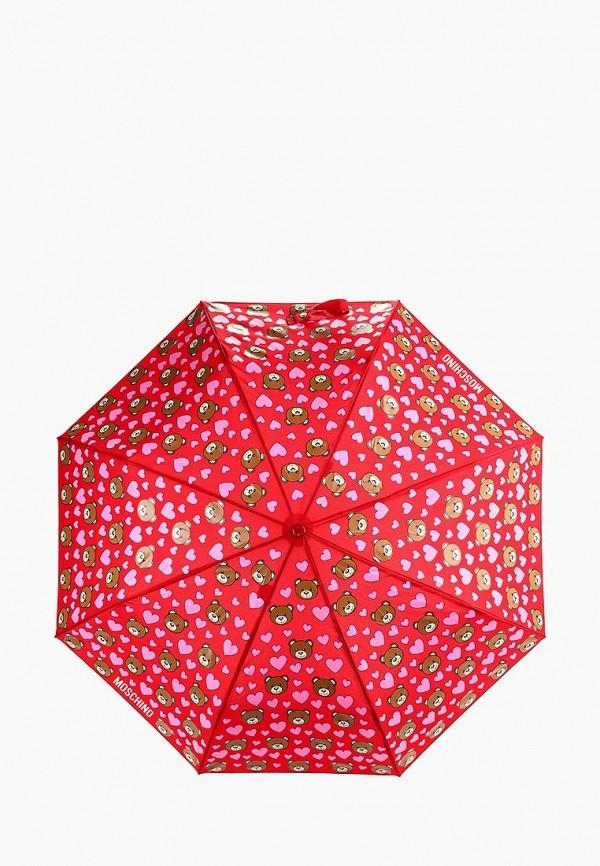 Зонт складной Moschino Moschino MO351DWGAQA9 цены