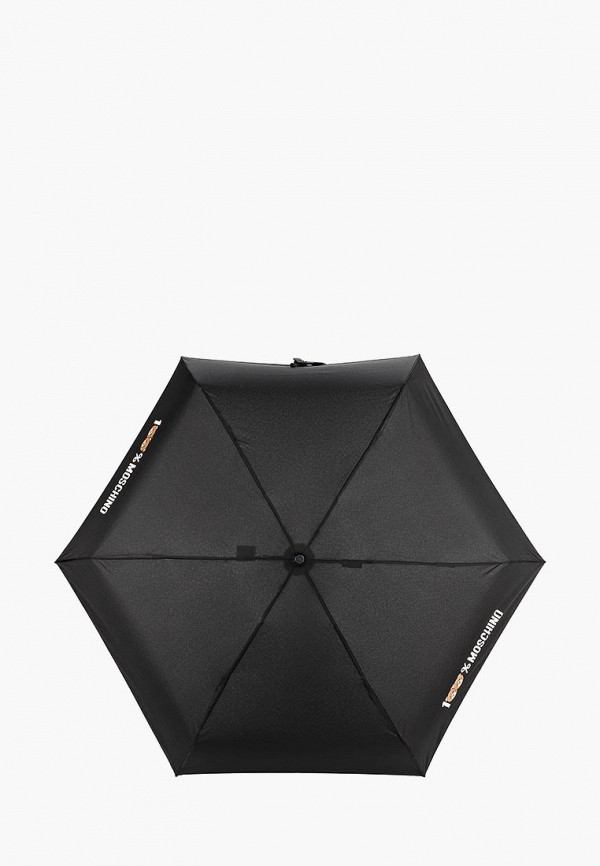 Зонт складной Moschino Moschino MO351DWGAQB5 цены онлайн