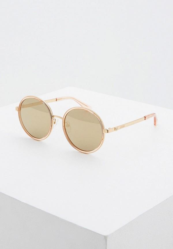 Фото - Очки солнцезащитные Moschino Moschino MO351DWHBJY3 3d очки
