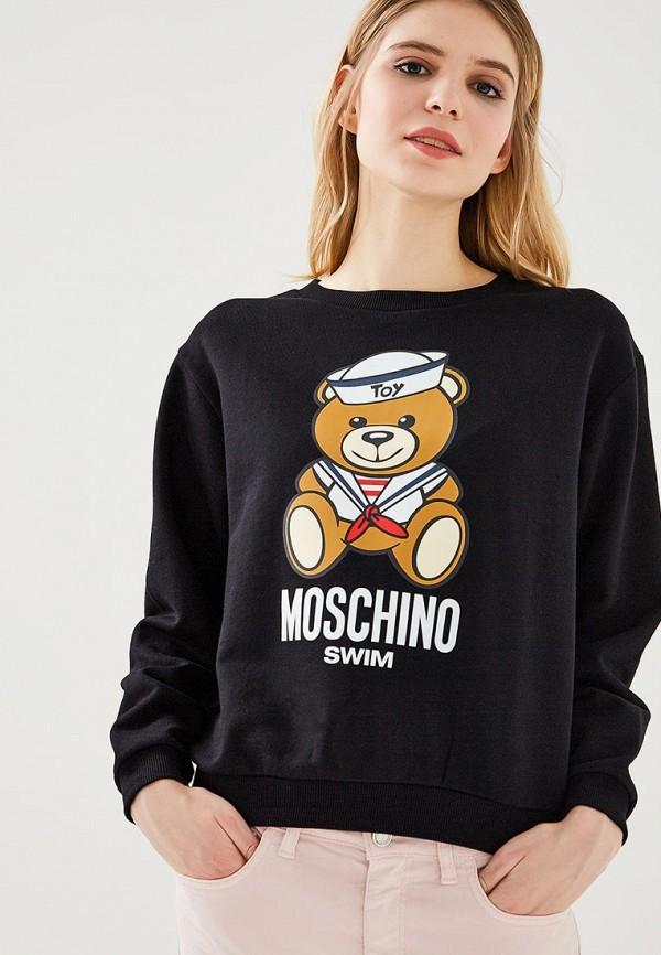 где купить Свитшот Moschino Moschino MO351EWUSU58 по лучшей цене