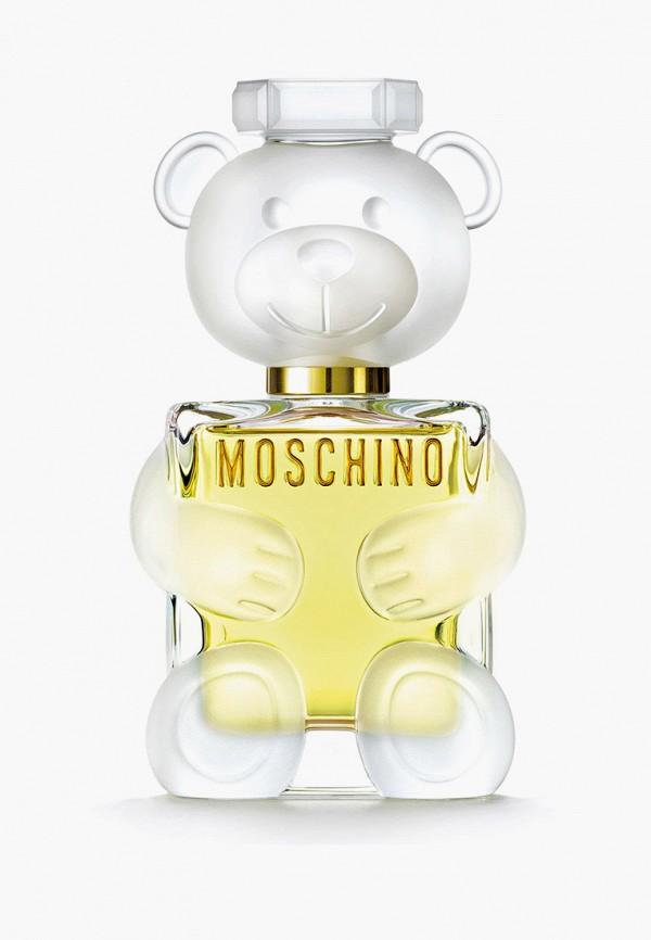 женская парфюмерная вода moschino