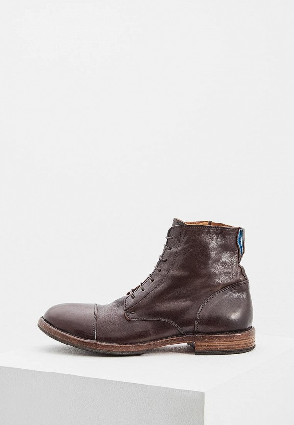 Ботинки Moma Moma MO714AMBPYU2 туфли moma 68703 cc cusna copper