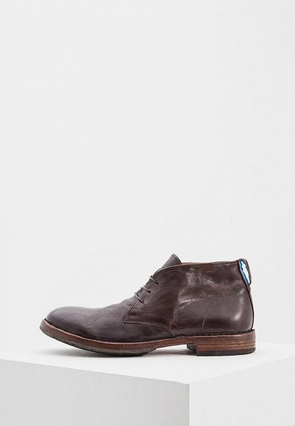 все цены на Ботинки Moma Moma MO714AMBPYV0 онлайн