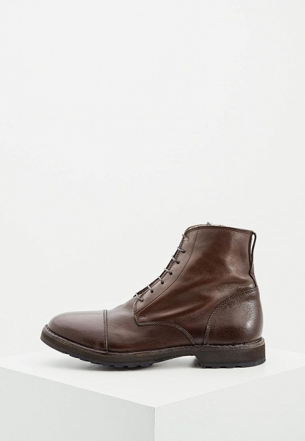 Ботинки Moma  MO714AMBPYV6