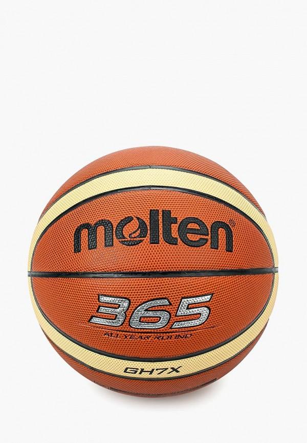 Мяч баскетбольный Molten Molten MO994DUIBW44 баскетбольный мяч nike hyper elite 8p 06 n kl 02 855