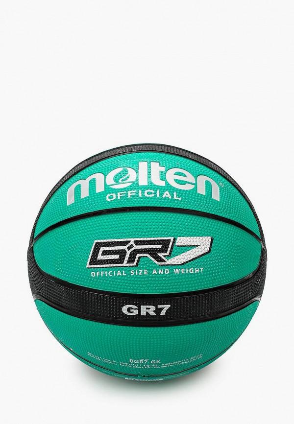Мяч баскетбольный Molten Molten MO994DUIBW51 tama ps42s mbr starclassic performer b b molten brown burst