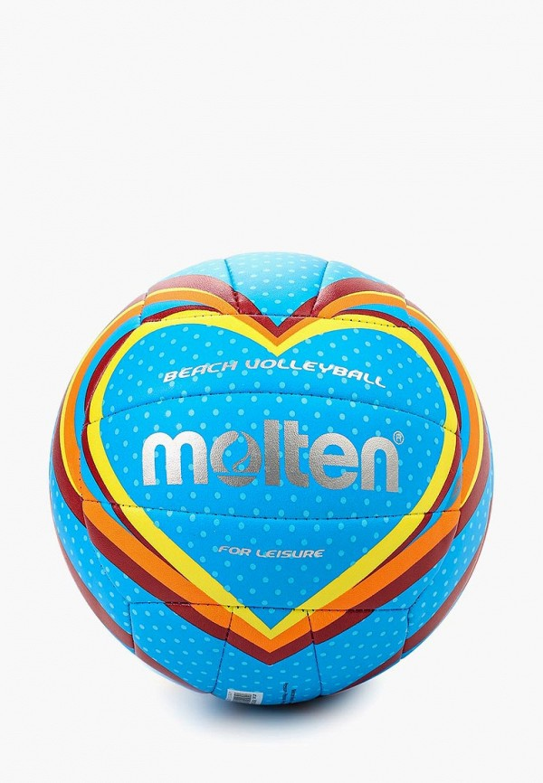 Мяч волейбольный Molten Molten MO994DUIBW55 цена