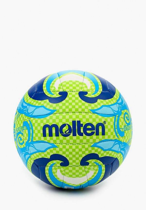 Мяч волейбольный Molten Molten MO994DUIBW57
