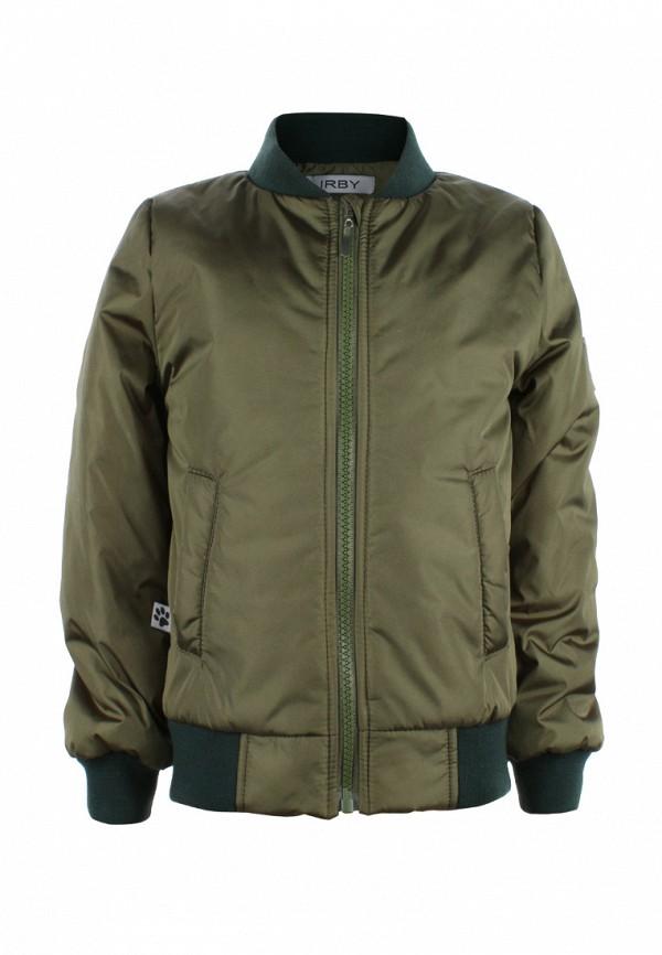 куртка irby style для мальчика, хаки