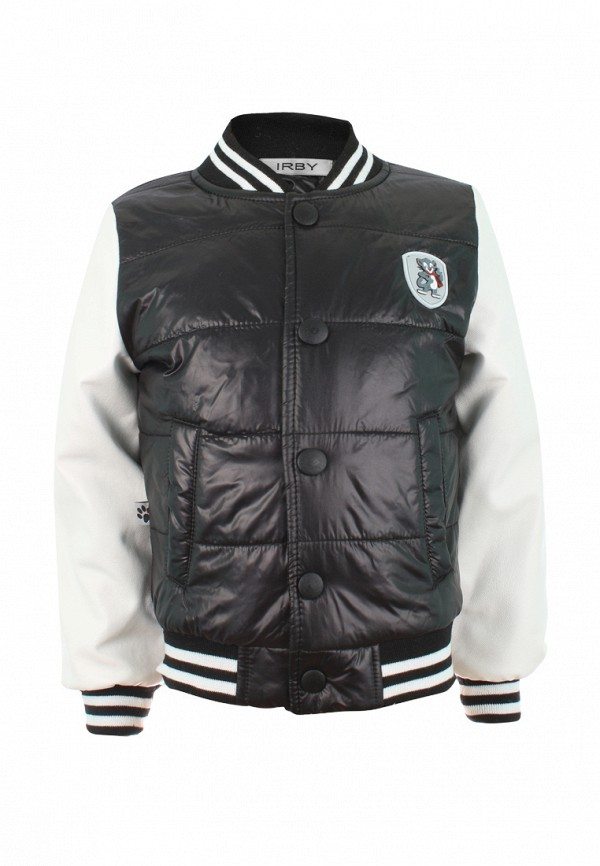 куртка irby style для мальчика