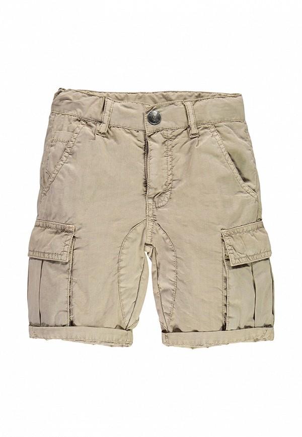 шорты brums для мальчика, бежевые