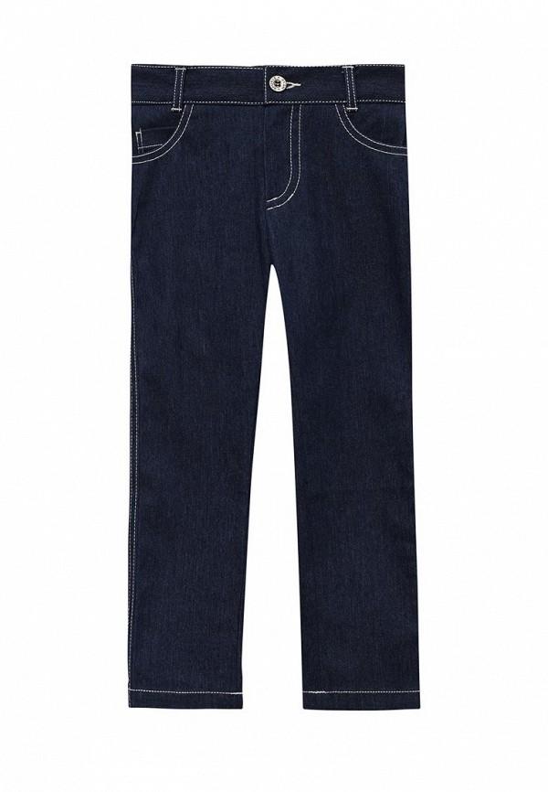 джинсы fleur de vie для мальчика, синие